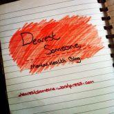 Dearest Someone,